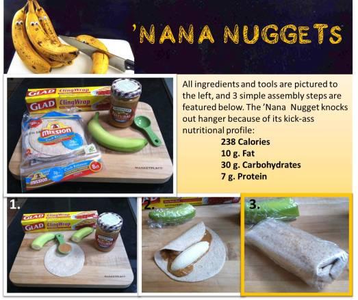 Nana Nuggets